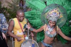 תמונה 10 מתוך חוות דעת על רקדניות ברזילאיות מורנגו - אטרקציות וגימיקים לאירועים