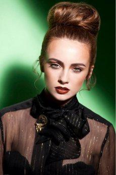 תמונה 1 של שרון מימון - איפור ועיצוב שיער לכלות - איפור כלות