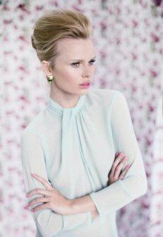 תמונה 7 של שרון מימון - איפור ועיצוב שיער לכלות - איפור כלות