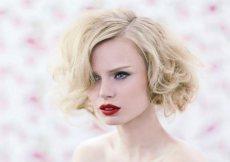תמונה 8 של שרון מימון - איפור ועיצוב שיער לכלות - איפור כלות