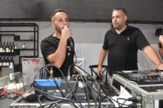 תמונה 4 מתוך חוות דעת על אקפלה DJ