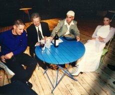 תמונה 10 של רב רפורמי אמיר וינד - חתונה רפורמית - עורכי טקסים אלטרנטיביים