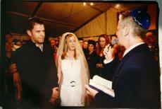 תמונה 8 של רב רפורמי אמיר וינד - חתונה רפורמית - עורכי טקסים אלטרנטיביים
