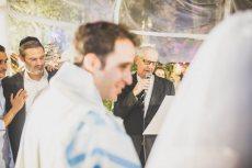 תמונה 6 של רב רפורמי אמיר וינד - חתונה רפורמית - עורכי טקסים אלטרנטיביים