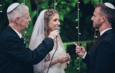 תמונה 2 של רב רפורמי אמיר וינד - חתונה רפורמית - עורכי טקסים אלטרנטיביים