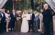 תמונה 3 של רב רפורמי אמיר וינד - חתונה רפורמית - עורכי טקסים אלטרנטיביים