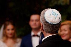 תמונה 1 של רב רפורמי אמיר וינד - חתונה רפורמית - עורכי טקסים אלטרנטיביים