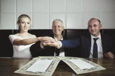 תמונה 8 מתוך חוות דעת על רב רפורמי אמיר וינד - חתונה רפורמית - עורכי טקסים אלטרנטיביים