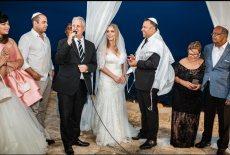 תמונה 9 מתוך חוות דעת על רב רפורמי אמיר וינד - חתונה רפורמית - עורכי טקסים אלטרנטיביים