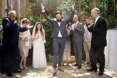 תמונה 7 מתוך חוות דעת על רב רפורמי אמיר וינד - חתונה רפורמית - עורכי טקסים אלטרנטיביים