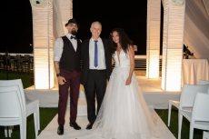 תמונה 6 מתוך חוות דעת על רב רפורמי אמיר וינד - חתונה רפורמית - עורכי טקסים אלטרנטיביים