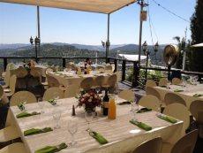 תמונה 8 של פיצ׳ונקה - מסעדה כפרית בהרים - גני אירועים