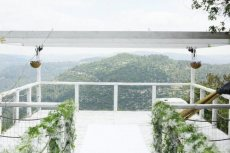 תמונה 3 מתוך חוות דעת על פיצ׳ונקה - מסעדה כפרית בהרים - גני אירועים