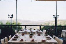 תמונה 10 מתוך חוות דעת על פיצ׳ונקה - מסעדה כפרית בהרים - גני אירועים