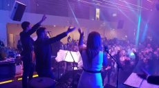 תמונה 3 מתוך חוות דעת על להקת אוברטון - להקות וזמרים