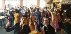 תמונה 10 מתוך חוות דעת על להקת אוברטון | להקת ארועים - להקות, הרכבים וזמרים לחתונה