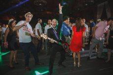 תמונה 7 מתוך חוות דעת על להקת אוברטון | להקת ארועים - להקות, הרכבים וזמרים לחתונה