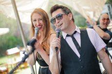 תמונה 1 מתוך חוות דעת על להקת אוברטון | להקת ארועים - להקות, הרכבים וזמרים לחתונה