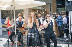 תמונה 6 מתוך חוות דעת על להקת אוברטון | להקת ארועים - להקות, הרכבים וזמרים לחתונה