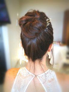 תמונה 8 של שני שוסטר תסרוקות כלה-ערב - תסרוקות כלה ועיצוב שיער