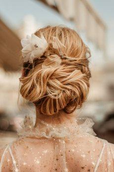 תמונה 7 של שני שוסטר תסרוקות כלה-ערב - תסרוקות כלה ועיצוב שיער