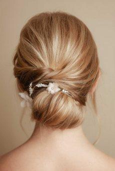 תמונה 4 של שני שוסטר תסרוקות כלה-ערב - תסרוקות כלה ועיצוב שיער