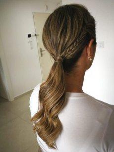 תמונה 7 מתוך חוות דעת על שני שוסטר תסרוקות כלה-ערב - תסרוקות כלה ועיצוב שיער