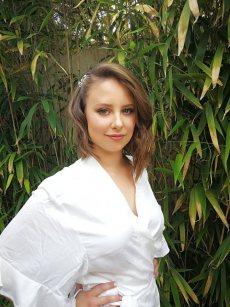תמונה 1 מתוך חוות דעת על שני שוסטר תסרוקות כלה-ערב - תסרוקות כלה ועיצוב שיער