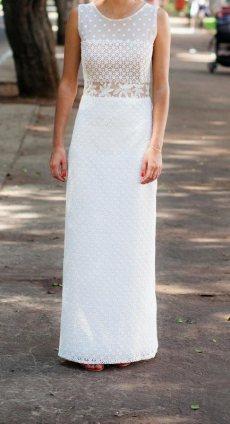 תמונה 3 מתוך חוות דעת על מלי אביב תופרת - שמלות כלה