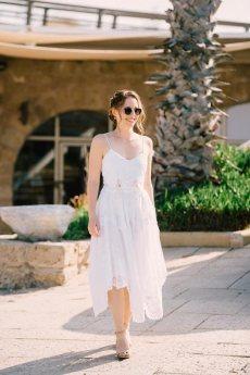 תמונה 4 מתוך חוות דעת על מלי אביב תופרת - שמלות כלה