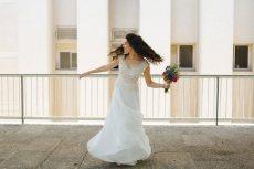 תמונה 9 מתוך חוות דעת על מלי אביב תופרת - שמלות כלה