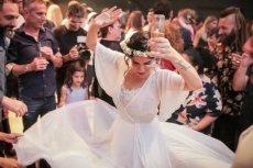 תמונה 10 מתוך חוות דעת על מלי אביב תופרת - שמלות כלה