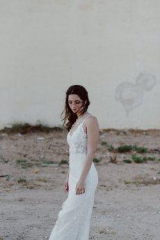 תמונה 11 מתוך חוות דעת על מלי אביב תופרת - שמלות כלה