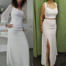 תמונה 6 מתוך חוות דעת על מלי אביב תופרת - שמלות כלה