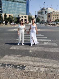 תמונה 8 מתוך חוות דעת על מלי אביב תופרת - שמלות כלה