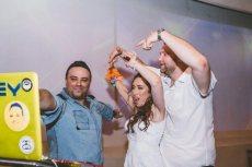 תמונה 3 של DJ Smiley - דיג׳יי סמיילי - תקליטנים