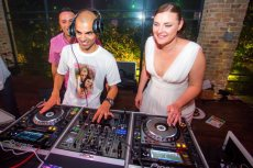 תמונה 7 של DJ Smiley - דיג׳יי סמיילי - תקליטנים