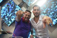 תמונה 10 של DJ Smiley - דיג׳יי סמיילי - תקליטנים