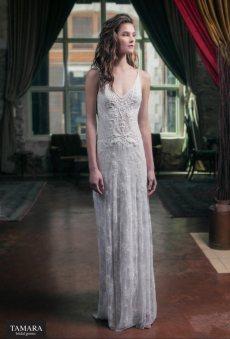תמונה 5 של תמרה - סטודיו לעיצוב שמלות כלה - שמלות כלה