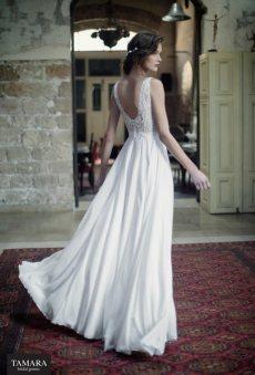 תמונה 4 של תמרה - סטודיו לעיצוב שמלות כלה - שמלות כלה