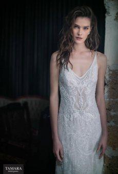 תמונה 6 של תמרה - סטודיו לעיצוב שמלות כלה - שמלות כלה