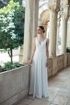 תמונה 8 של תמרה - סטודיו לעיצוב שמלות כלה - שמלות כלה