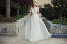 תמונה 1 של תמרה - סטודיו לעיצוב שמלות כלה - שמלות כלה