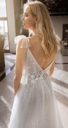 תמונה 9 של תמרה - סטודיו לעיצוב שמלות כלה - שמלות כלה