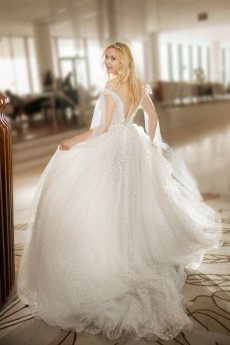 תמונה 7 של תמרה - סטודיו לעיצוב שמלות כלה - שמלות כלה