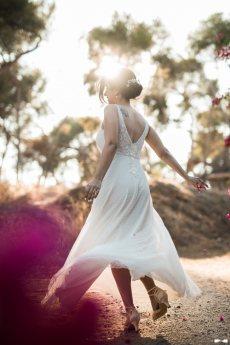 תמונה 1 מתוך חוות דעת על תמרה - סטודיו לעיצוב שמלות כלה - שמלות כלה