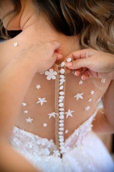 תמונה 7 מתוך חוות דעת על תמרה - סטודיו לעיצוב שמלות כלה - שמלות כלה