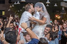 תמונה 4 מתוך חוות דעת על east - איסט תל אביב - אולמות וגני אירועים