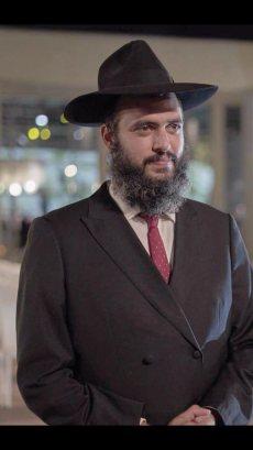תמונה 10 של הרב נתנאל בן מעש -חופה של פעם בחיים  - רבנים ועורכי טקסים