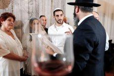 תמונה 1 של הרב נתנאל בן מעש -חופה של פעם בחיים  - רבנים ועורכי טקסים